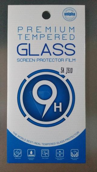 Mica Protectora Vidrio Templado Celular Samsung Galaxy J510