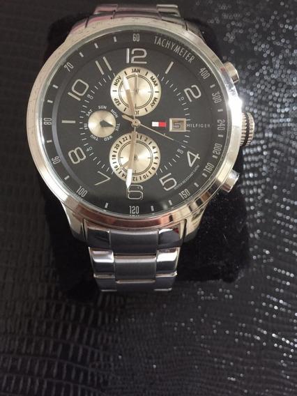 Relógio Tommy Hilfiger: Modelo 1790860