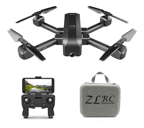 Drone Sg706 Câmera Dupla 4k 15min De Vôo 2 Baterias Extras