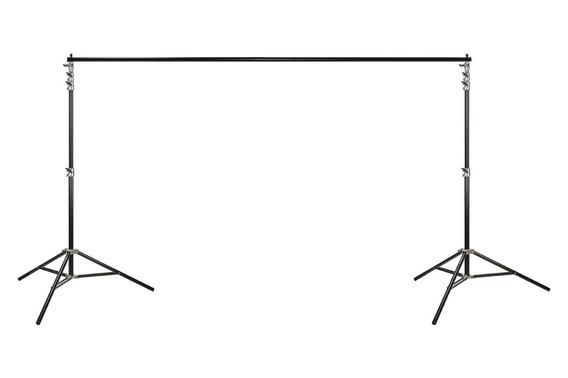 Soporte Porta Fondo Infinito Sinfin Phottix 3x2,80m C/ Bolso
