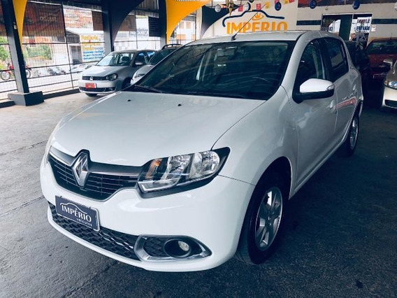 Renault Sandero Dynamique 1.6 Flex Manual 2015