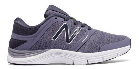 New Balance Zapatilla Running Mujer Wx711hc2 Violeta