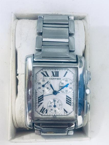 Relógio Cartier Original