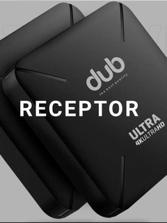 Dispositivos De Entretenimiento Tv. Dud Ultra 4.0 Wifi