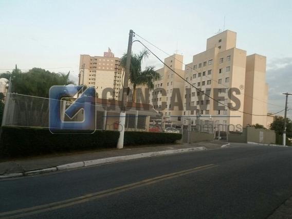 Venda Apartamento Santo Andre Parque Das Nacoes Ref: 133956 - 1033-1-133956