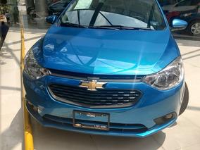 Chevrolet Aveo Ng 2018 Super Precio Pago De Contado