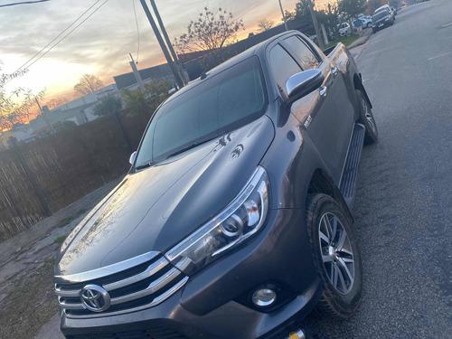 Toyota Hilux 2.8 Plus 4x4 Autom