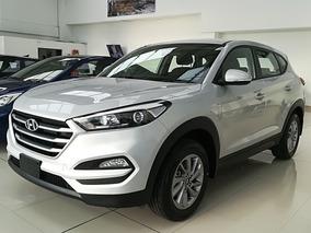 Hyundai Tucson Premium Mt 2018