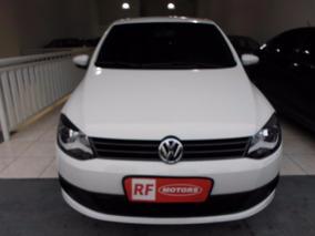 Volkswagen Fox 1.6 Vht I-motion Total Flex 4p