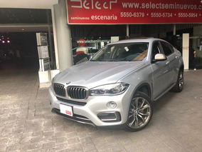 Bmw X6 4.4 Xdrive 50ia Extravagance At