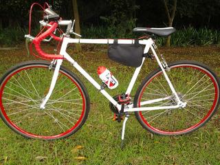 Bicicleta Caloi 10 Sprint Ano 86