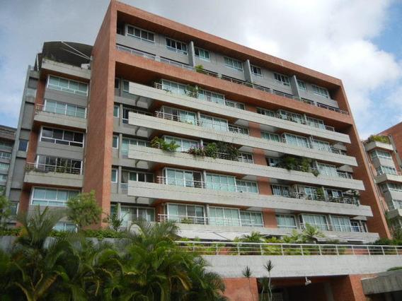 Apartamento En Venta 19-4064 Escampadero