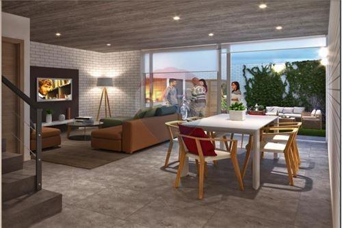 Duplex 2 Dormitorios En Garden Park Extendible A 3