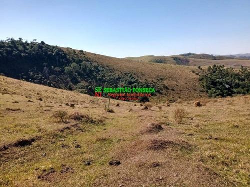 Sítio 7 Alqueires Com Vista Para Represa Zona Norte- São José Dos Campos - 1770