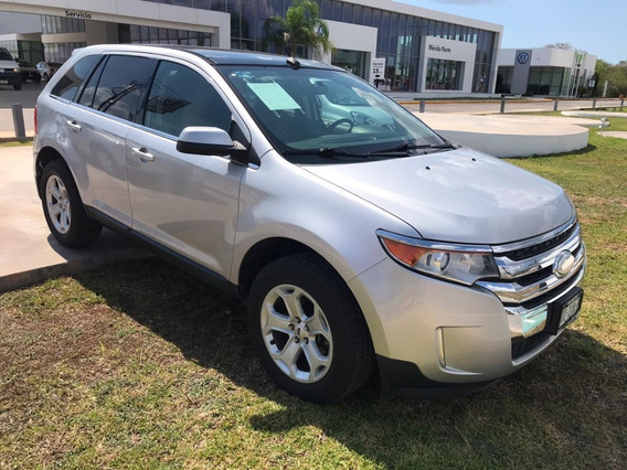 Ford Edge Limited 2014 Automática