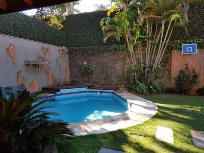 Casa À Venda Em Jardim Guarani - Ca006509