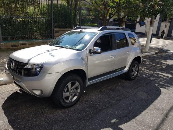 Renault Duster 2.0 16v Techroad Hi-flex 5p 2014