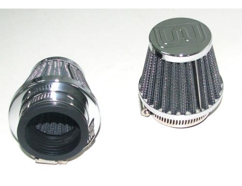 Imagen 1 de 4 de Filtro Aire Polini L-42mm