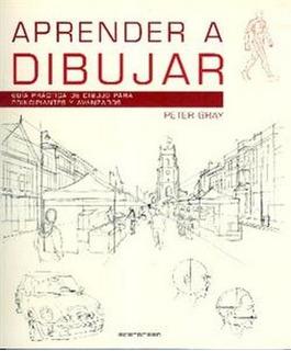 Libro Aprender A Dibujar - Peter Green