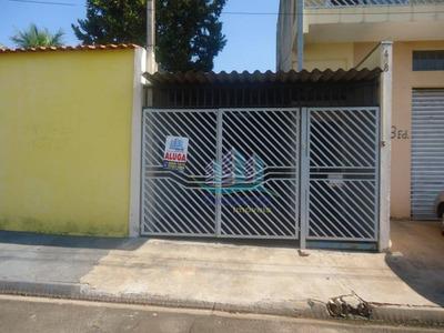 Sobrado Com 3 Dormitórios Para Alugar, 100 M² Por R$ 1.200/mês - Jardim Santana - Hortolândia/sp - So0144