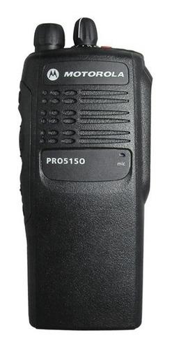 Radio Motorola Intrinseco Pro5150 Is
