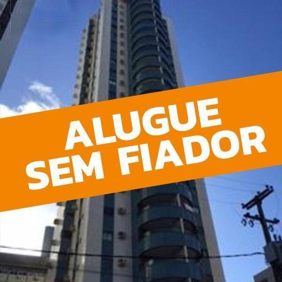 Apartamento Com 3 Quartos Para Alugar, 114 M² Por R$ 3.648/mês - Boa Viagem - Recife/pe - Ap1920