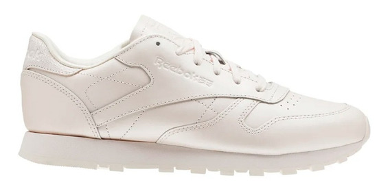 Tenis Classic Leather Mujer Reebok Cn5467