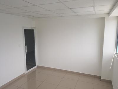 Oficinas Nuevas En Centro De La Ciudad! Av. San Martin