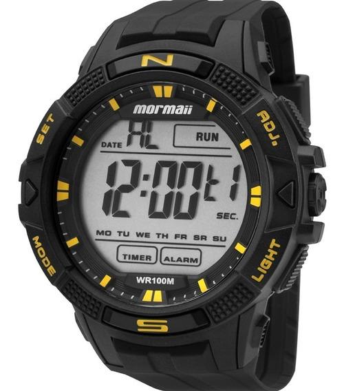 Relógio Mormaii Masculino Barato Original Garantia Nfe