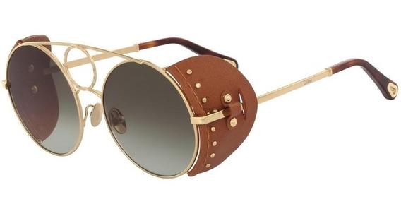 Óculos De Sol Chloé Sierra