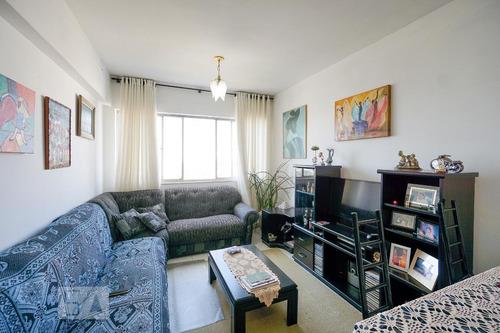 Apartamento À Venda - Tatuapé, 2 Quartos,  6 - S893112075