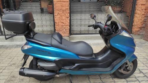Yamaha Majesty Yp-400cc