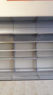 Rack Para Electrodomesticos