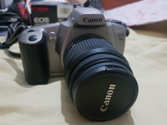 Câmera Fotográfica Analógica