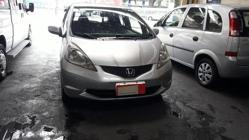 Honda Fit 1.4 Flex Mecanico 2011