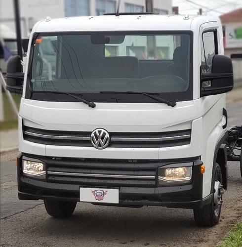 Imagem 1 de 10 de Vw Delivery Express