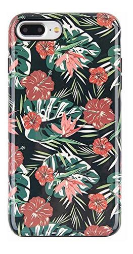 Dimaka Funda iPhone 8 7 Vintage Funda - $ 1141.71 en Mercado Libre