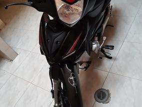 Moto Akt Flex 125 Cc