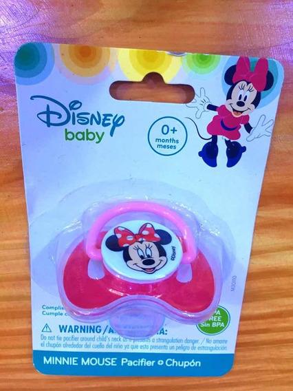 Chupon Minnie Disney Chupones
