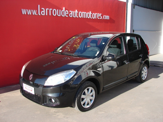 Renault Sandero Confort 1.6 Mod 2012 Km 109000