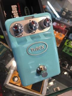 Pedal Efecto Guitarra T-rex Tbo4838 Overdrive