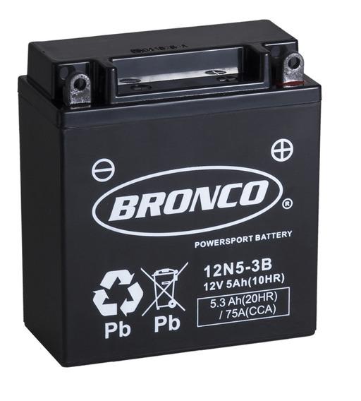 Bateria Bronco 12n5-3b