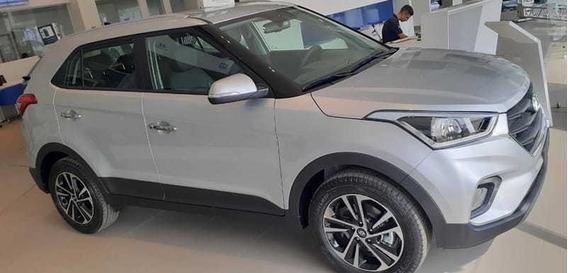Hyundai Creta 2.0at Prestige G017