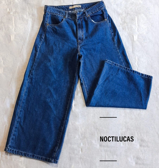 Pantalón Culotte Niza