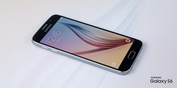 Samsung S6 32gb Liberado Usado Barato