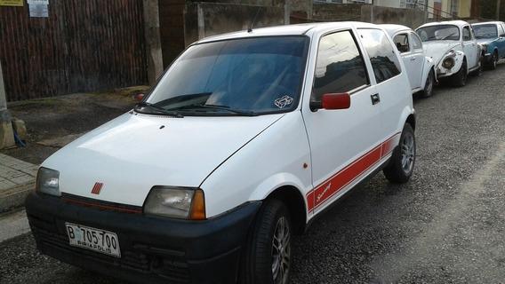 Fiat Cinquecento No Fitito Uno Twingo Gol Fiorino