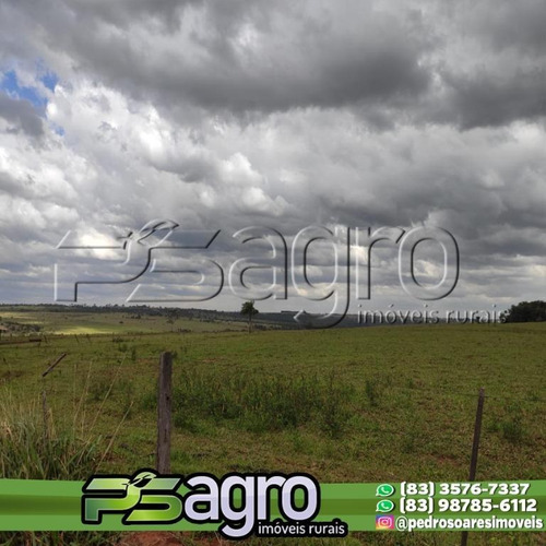 Imagem 1 de 5 de Fazenda 235 Alq. Em Tacuru/ms  Por R$ 14.100.000,00 - Fa0091