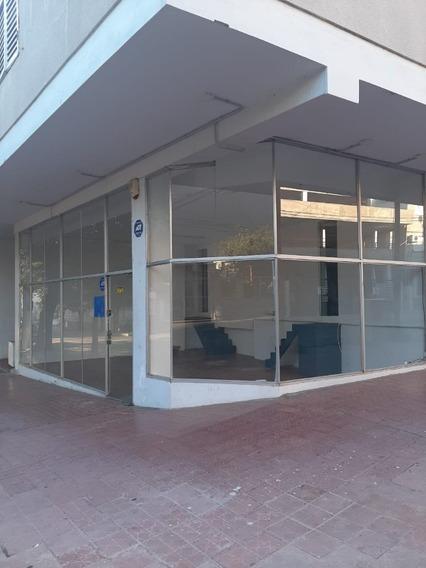 Alquilo Local Comercial En Villa Carlos Paz