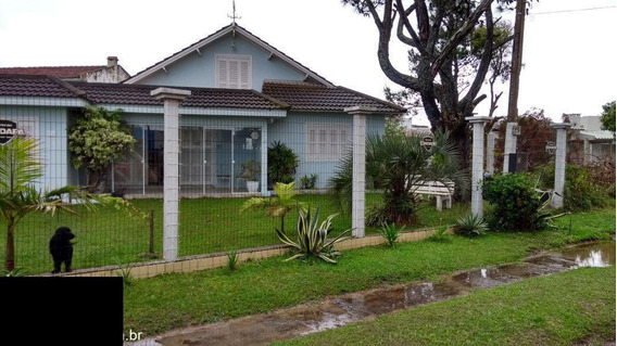 Casa / Sobrado Com 04 Dormitório(s) Localizado(a) No Bairro Imbé Em Imbe / Imbe - 978