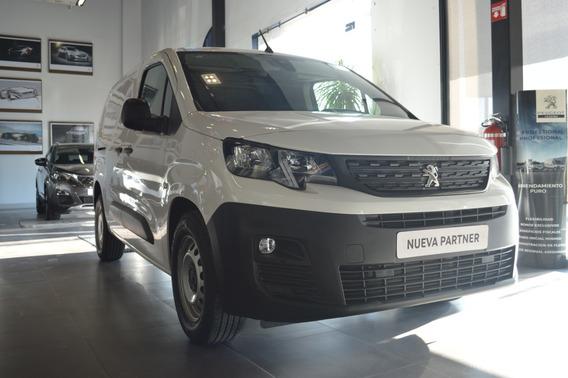 Peugeot Partner Maxi Pack 2021